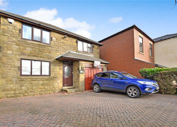 Thumbnail 6 bed detached house for sale in Wakefield Road, Drighlington, Bradford, West Yorkshire