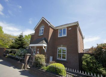 Thumbnail 4 bed detached house for sale in Brightwater, Horwich, Bolton