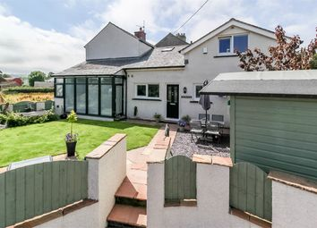 Thumbnail 3 bed semi-detached house for sale in Baggrow, Aspatria, Wigton