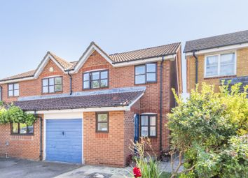 3 bed semi-detached house for sale in Windrush, New Malden KT3