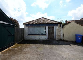 Thumbnail 3 bedroom detached house for sale in High Street, Kessingland, Lowestoft