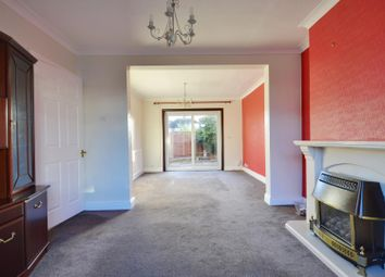 Thumbnail 3 bed semi-detached house to rent in Gresham Road, Uxbridge, Middlesex