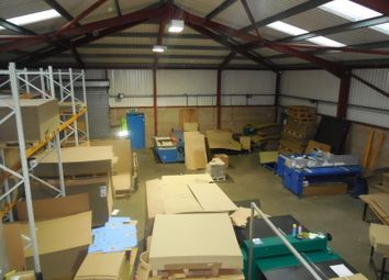 Thumbnail Industrial to let in Towngate Industrial Park, Cwmbran