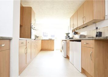 Thumbnail 3 bed semi-detached house for sale in Chaunterell Way, Abingdon, Oxfordshire
