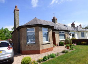 Thumbnail 2 bed bungalow for sale in Woodside Road, Elie, Leven