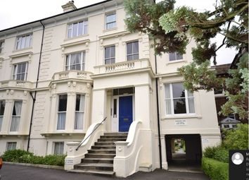 Thumbnail 2 bed flat to rent in Amherst Road, Tunbridge Wells