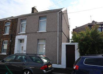 Thumbnail 2 bed terraced house for sale in Salem Road, Felinfoel Road, Llanelli