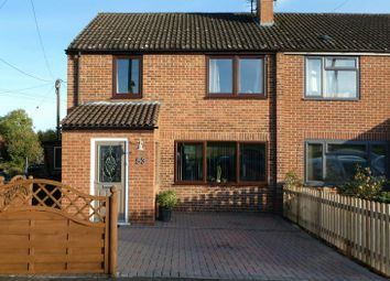 3 bed semi-detached house for sale in Jerome Way, Shipton-On-Cherwell, Kidlington OX5