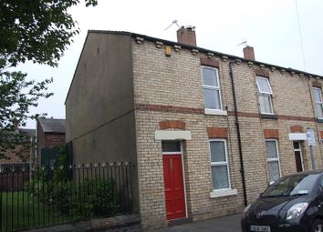 Thumbnail 2 bed end terrace house to rent in Bowman Street, Carlisle