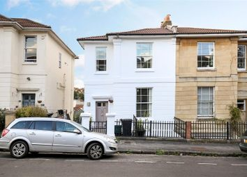 Thumbnail 3 bed maisonette for sale in Sydenham Road, Cotham, Bristol