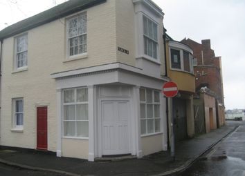 Thumbnail 2 bedroom flat to rent in Havant Street, Portsmouth