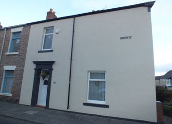 Thumbnail 2 bed terraced house for sale in Whitby Street, North Shields