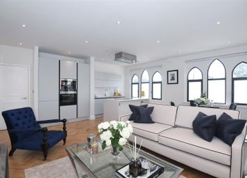 Thumbnail 3 bed flat for sale in Lower Square, Isleworth