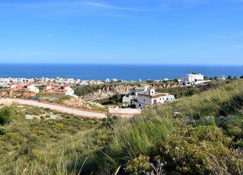 Thumbnail Land for sale in Benalmádena, Málaga, Spain