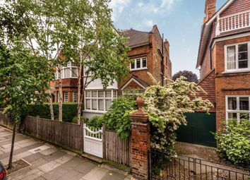 Thumbnail 6 bed property to rent in Addison Grove, London