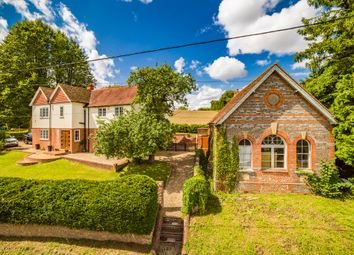 Thumbnail 4 bed detached house for sale in Parkview, Hampstead Norreys