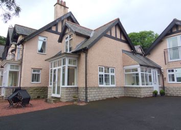 Thumbnail 3 bed flat for sale in Rothbury, Morpeth