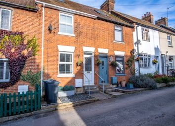 Thumbnail 3 bed terraced house for sale in Stoney Common, Stansted