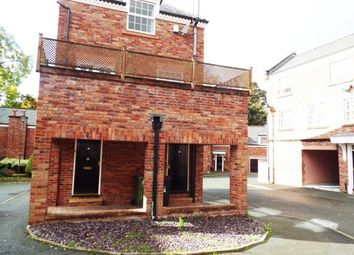 Thumbnail 2 bed detached house for sale in Gower Hey Gardens, Hyde, Greater Manchester