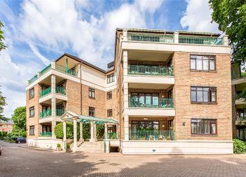 Thumbnail 2 bed flat for sale in Hartsbourne Park, 180 High Road, Bushey, Hertfordshire