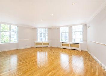 Thumbnail 3 bedroom flat to rent in Euston Road, London