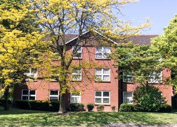 Thumbnail 1 bed flat for sale in Athelstan Walk North, Welwyn Garden City