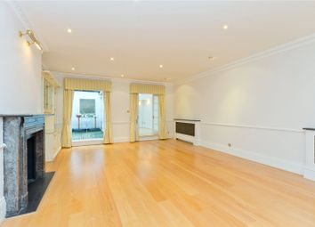 Thumbnail 4 bed terraced house to rent in York Terrace East, Regents Park