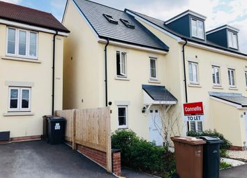 Thumbnail 2 bed property to rent in Saddle Way, Picket Twenty, Andover