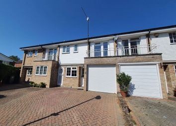 3 bed terraced house for sale in Milton Close, Henley-On-Thames RG9