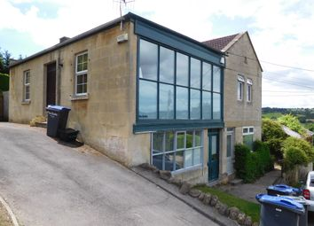 Thumbnail 1 bed detached house to rent in Quarry Hill, Box, Corsham