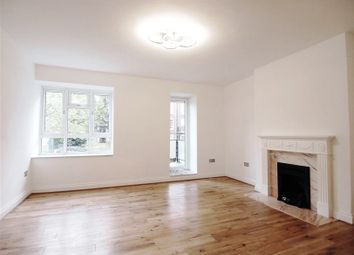 Thumbnail 1 bed flat to rent in Aberdeen Place, St John's Wood, London