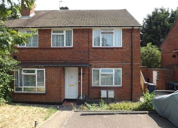 2 bed maisonette for sale in Kenilworth Road, Edgware HA8