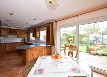 Thumbnail 4 bedroom semi-detached house for sale in Okehampton Crescent, Welling, Kent