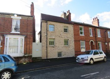 Thumbnail 3 bed cottage to rent in Langworthgate, Lincoln