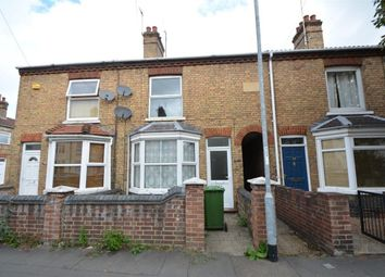 Thumbnail 1 bed flat to rent in Silver Street, Woodston, Peterborough
