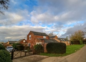 Thumbnail 3 bed barn conversion for sale in North Drove, Pode Hole, Spalding