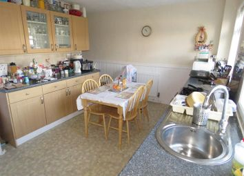 Thumbnail 3 bedroom end terrace house for sale in Marchioness Way, Eaton Socon, St. Neots