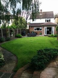 Thumbnail 3 bed detached house to rent in Old Farm Avenue, Sidcup, Kent