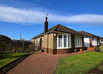 Thumbnail 2 bed detached bungalow for sale in Heol Tyn Y Cae, Rhiwbina, Cardiff.