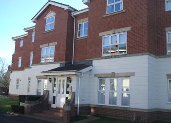 Thumbnail 2 bedroom flat to rent in Belvedere Gardens, Newcastle Upon Tyne