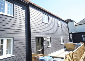 Thumbnail 2 bed terraced house for sale in Church Lane, Felixstowe, Suffolk