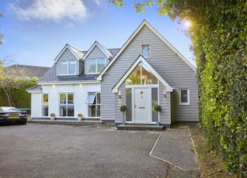 Thumbnail 4 bedroom detached house for sale in Cavendish Place, Bournemouth, Dorset