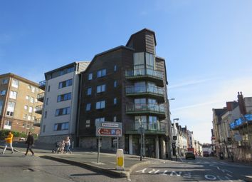 1 bed flat for sale in Ebrington Street, Central, Plymouth PL4