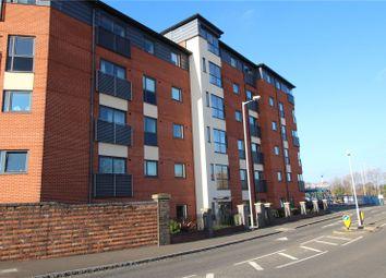 Thumbnail 2 bed flat to rent in Broad Gauge Way, Wednesfield Road, Wolverhampton