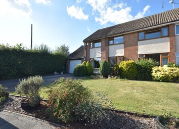 Thumbnail 5 bed semi-detached house for sale in Norfolk Road, Maldon