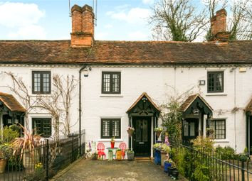 Thumbnail 2 bedroom terraced house for sale in Church Row Cottages, Hay Lane, Fulmer