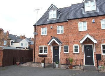 Thumbnail 4 bedroom town house for sale in Ladysmith Road, Borrowash, Derby