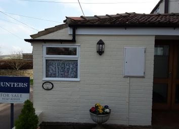 Thumbnail 1 bedroom terraced house for sale in East End, Sheriff Hutton, York