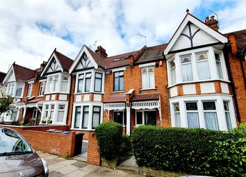Devonshire Road, Harrow HA1. 4 bed terraced house