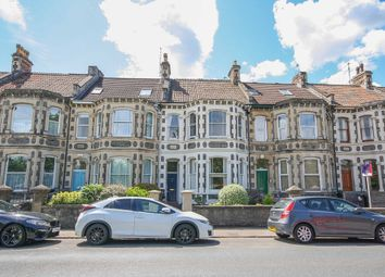 Thumbnail 3 bed flat for sale in Coronation Road, Southville, Bristol
